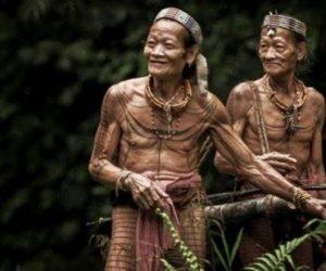 Mengenal Tato Mentawai, Seni Tato Tertua di Dunia